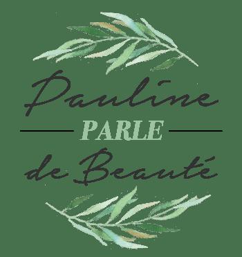 Pauline parle de beauté